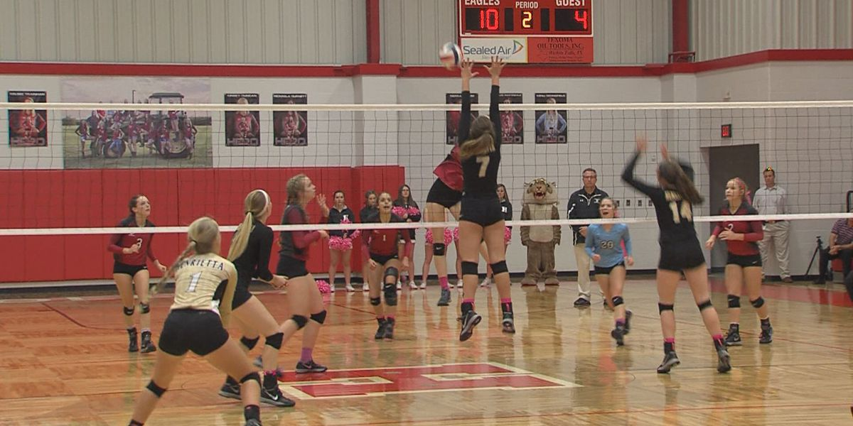 HS Volleyball Scores and Highlights: October 25