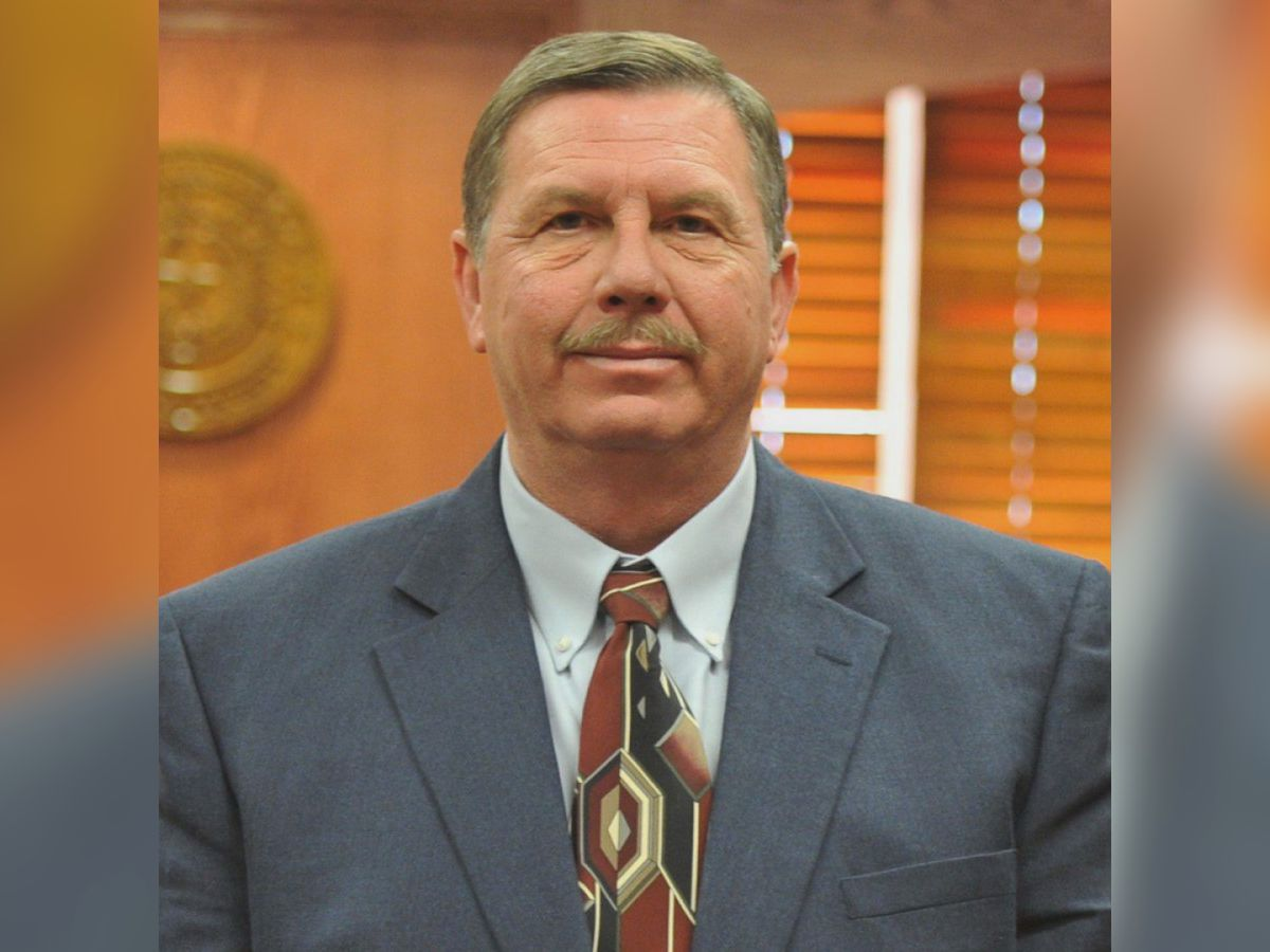 Precinct 2 Commissioner incumbent Lee Harvey will be write-in on ballot