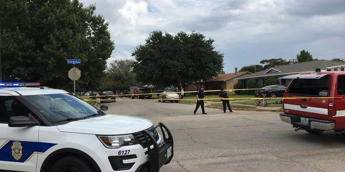 WFISD Confirms One Victim Has Died