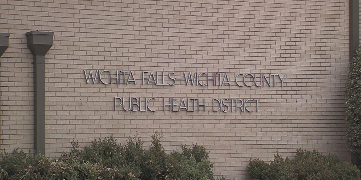 Wichita County confirms 26 cases of COVID-19