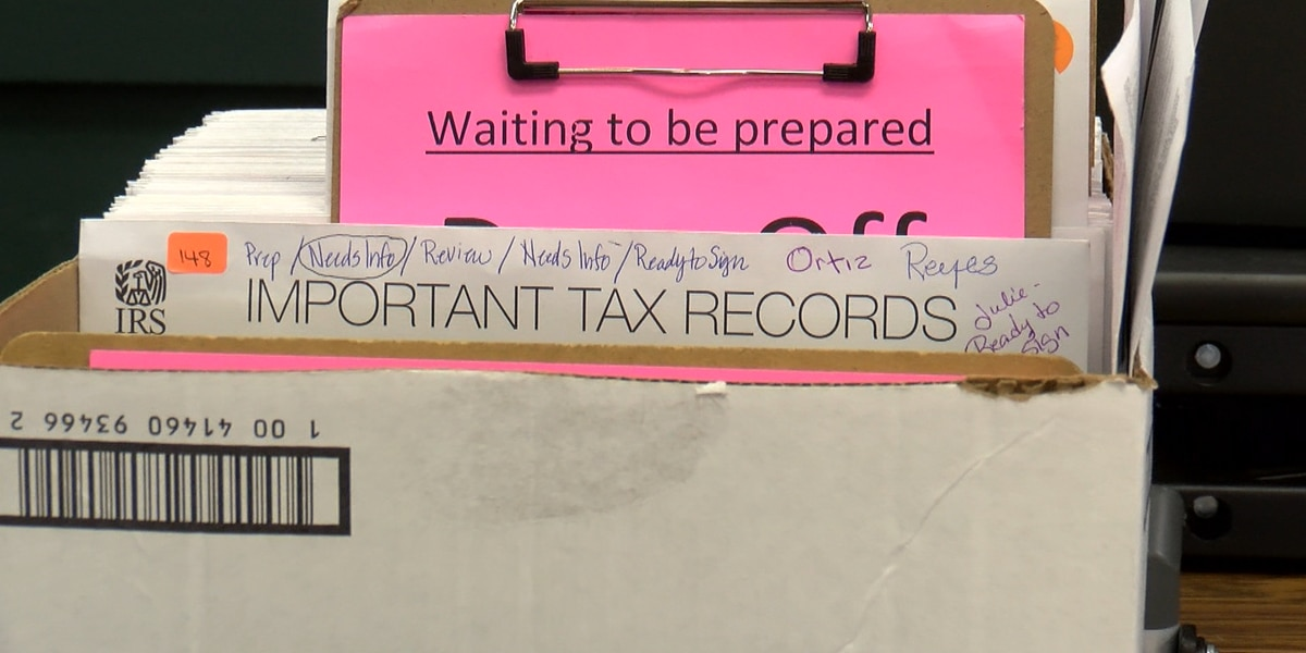What you need to know this tax filing season