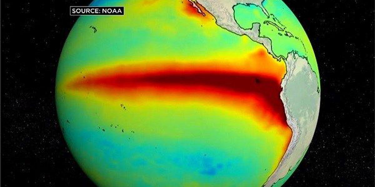 El Niño Extended Stay