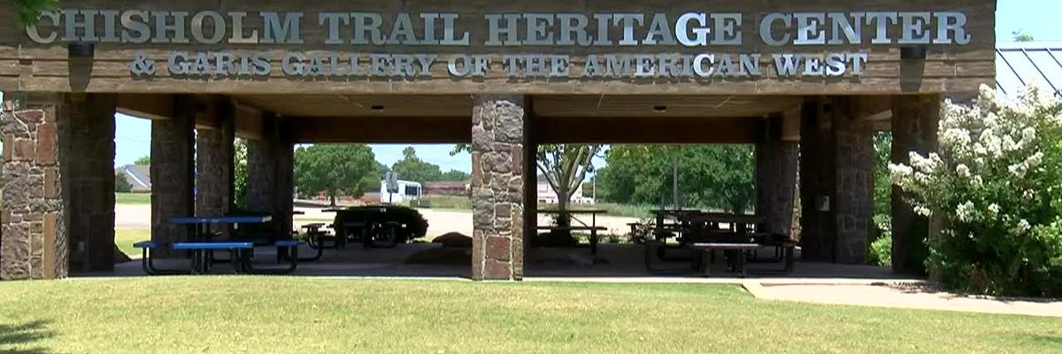 News Channel 6 City Guide - Chisholm Trail Heritage Center