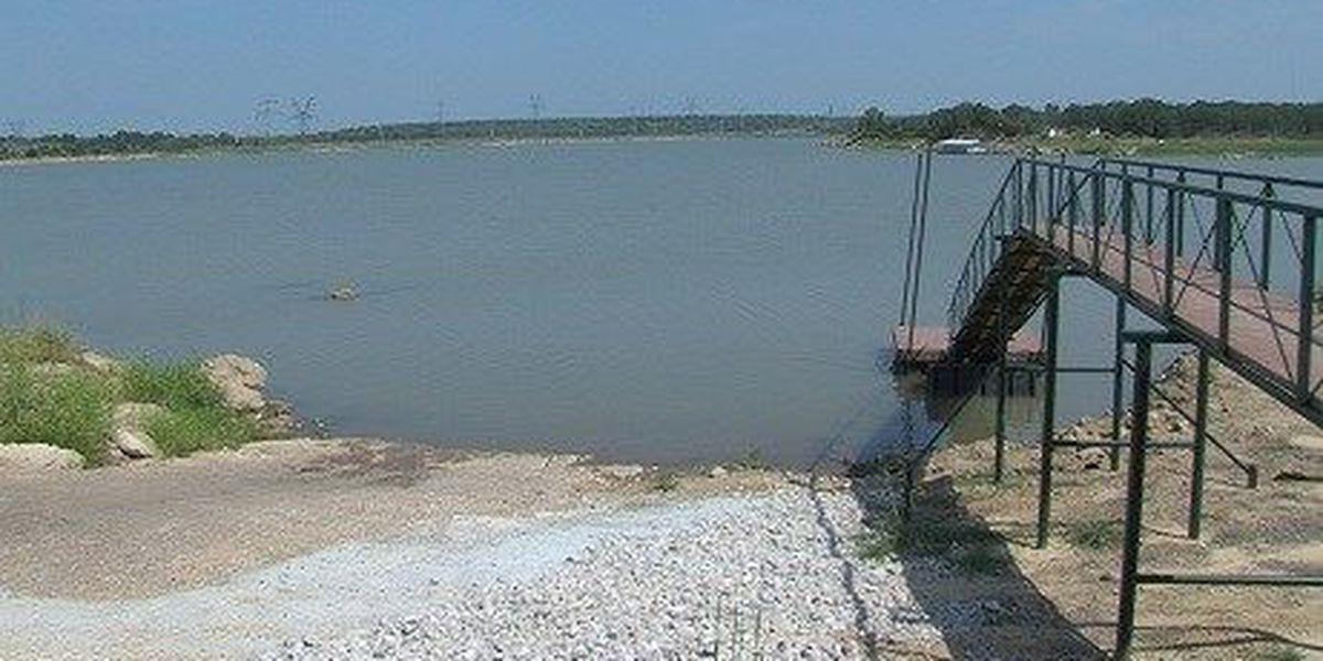Drought Watch: Graham Water Worries