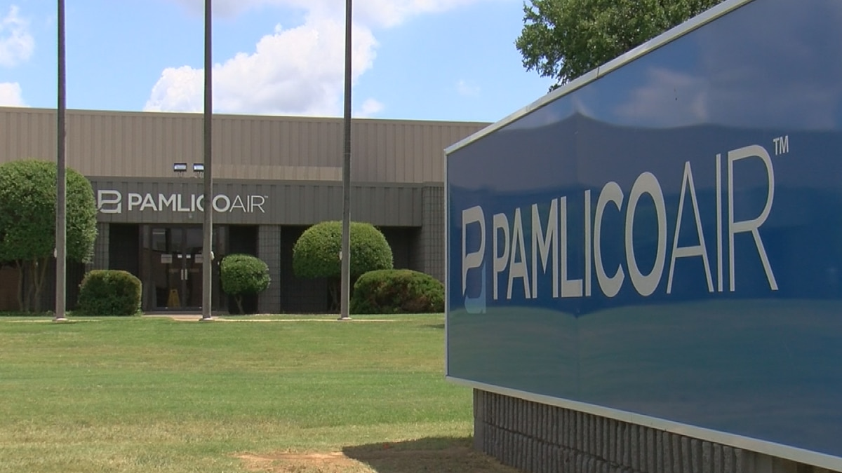 Pamlico Air brings over a hundred jobs to WF