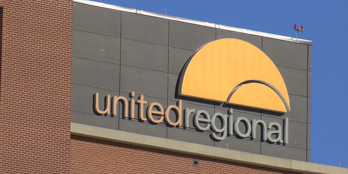 United Regional to host drive-thru vaccine clinic Friday