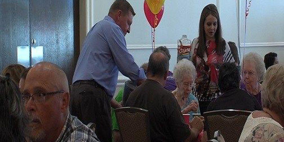 Cancer Survivors Celebrate Overcoming