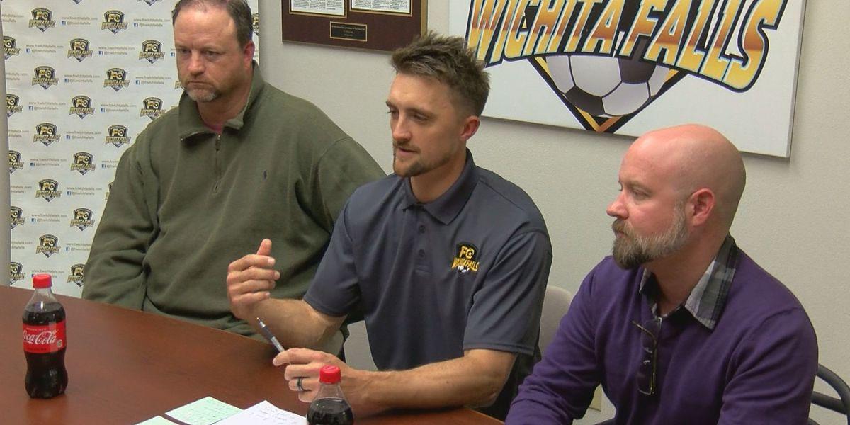 FC Wichita Falls announces new youth soccer league