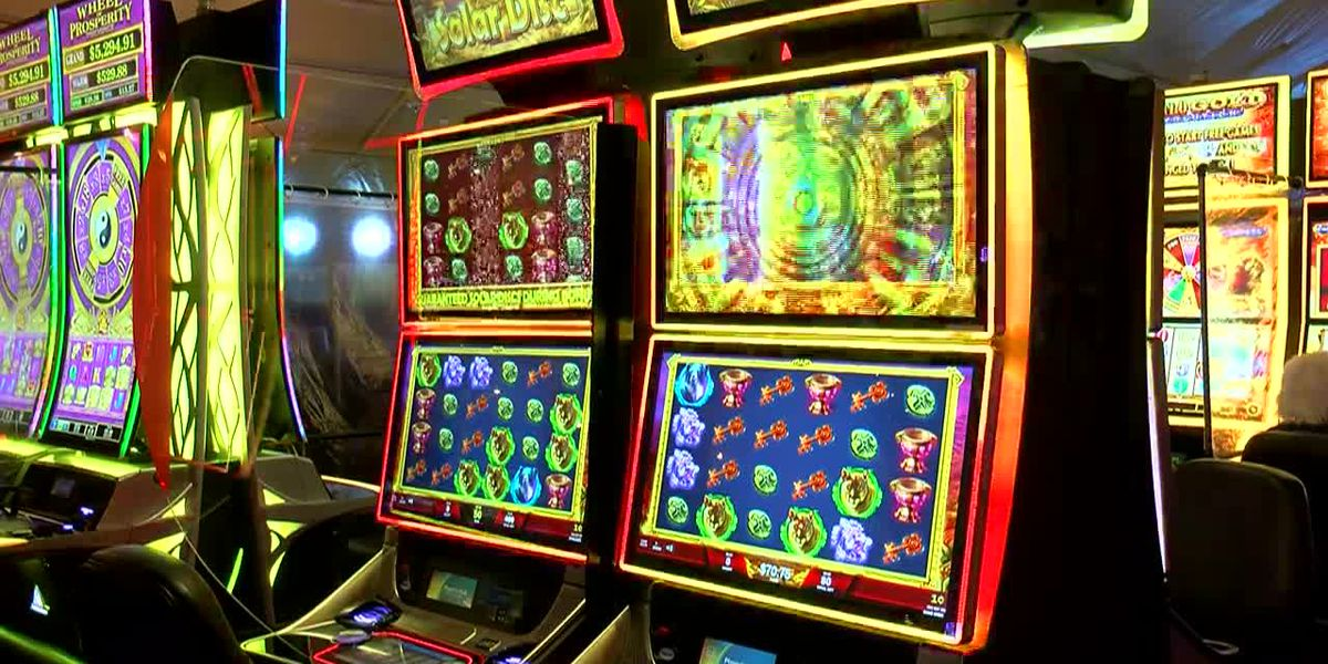 News Channel 6 City Guide: Apache Casino Hotel - Gaming