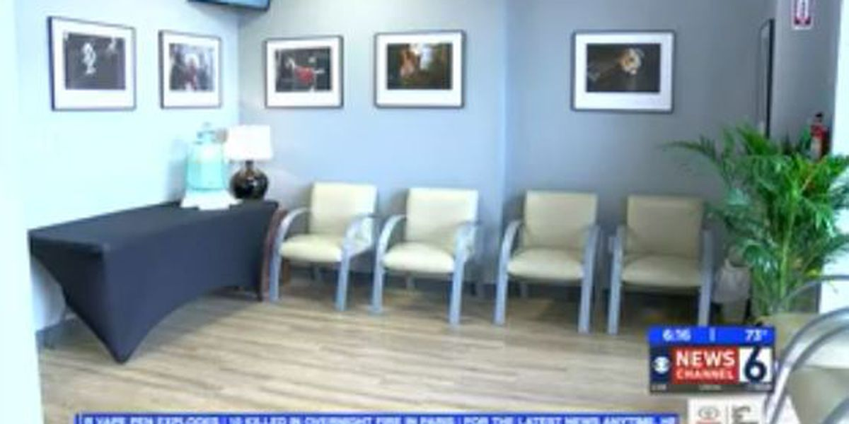 New Business in the Falls: Affordacare Urgent Care Clinic