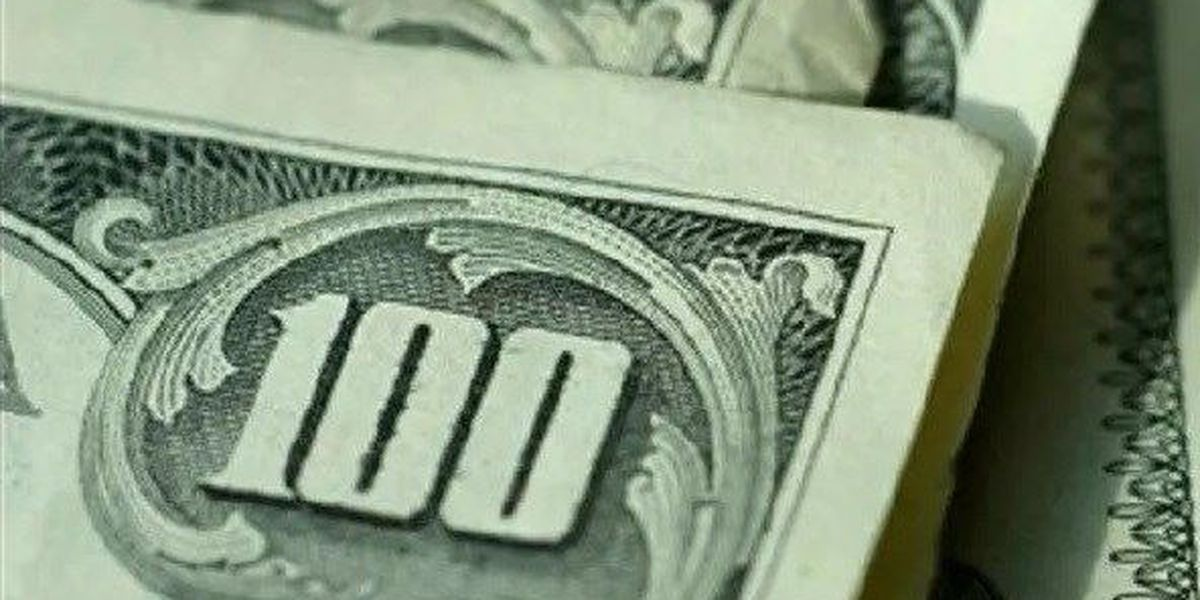 WFPD seeing increase in counterfeit bills