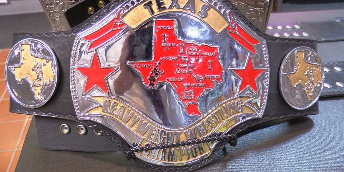 Professional Wrestling Hall of Fame inductions bring thousands to Wichita Falls