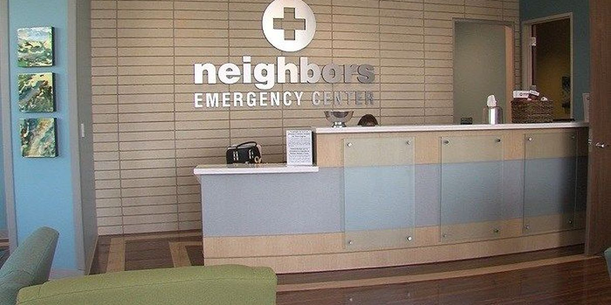 Neighbors ER facing two separate lawsuits