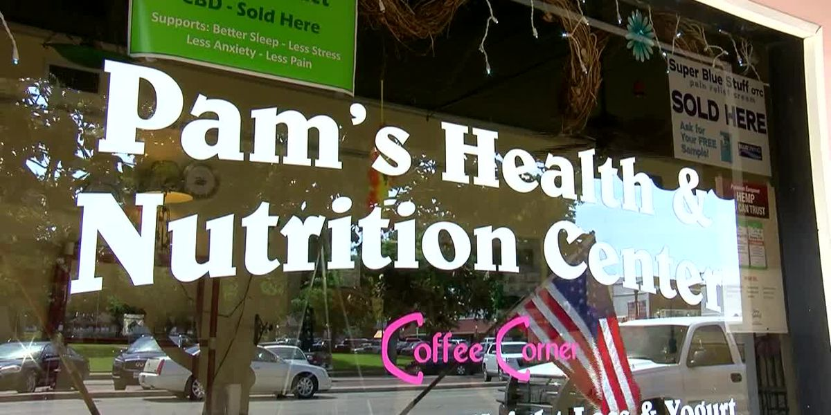 News Channel 6 City Guide: Pam's Health and Nutrition Center