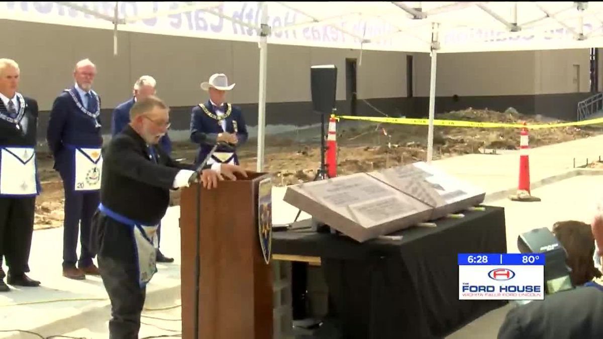 New Law Enforcement Center one step closer to completion