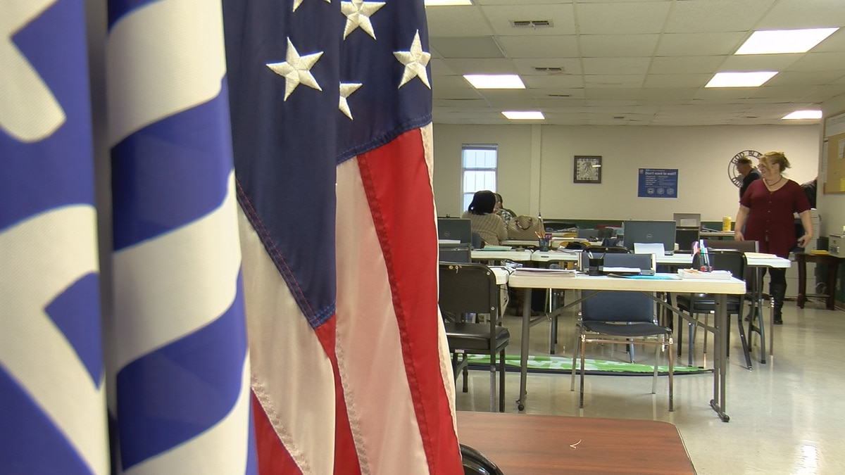 It's tax prep season in Texoma and VITA is offering free help