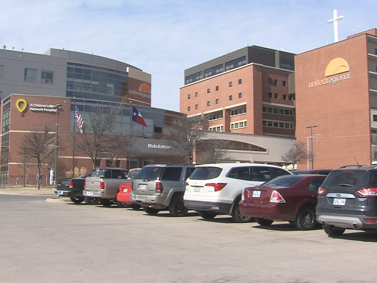 United Regional addresses patient record breach
