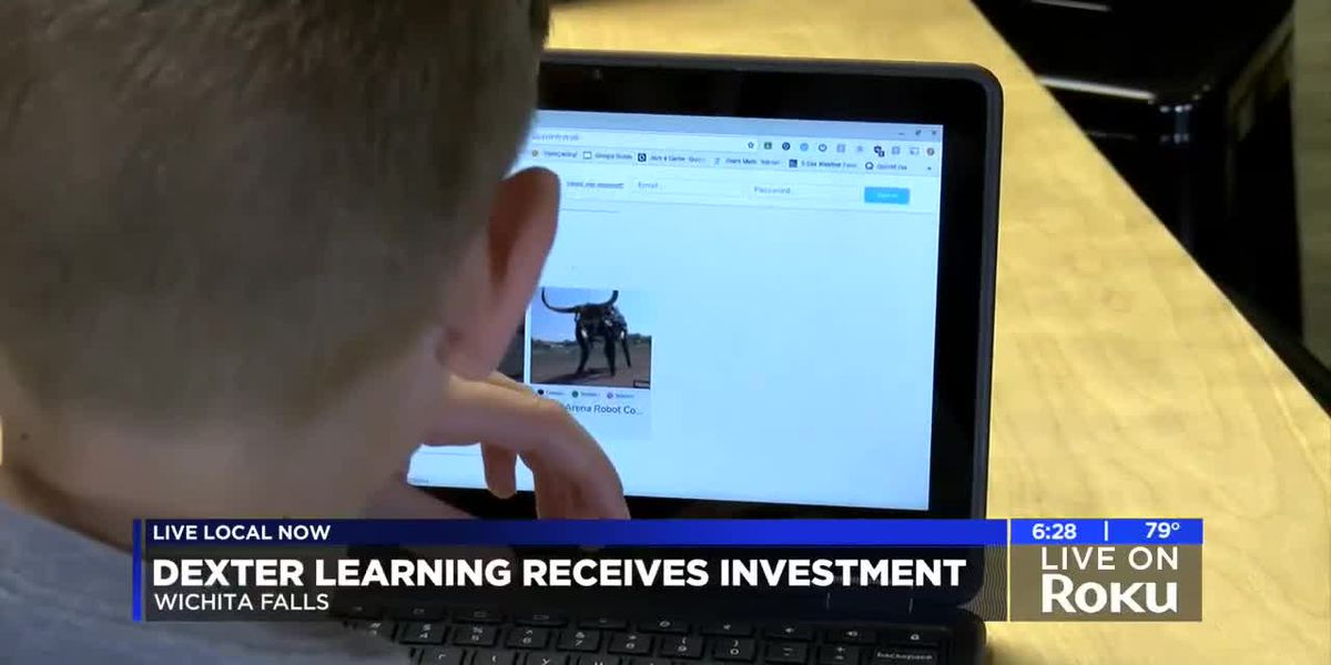 Dexter Learning receives $100,000 investment from CA organization