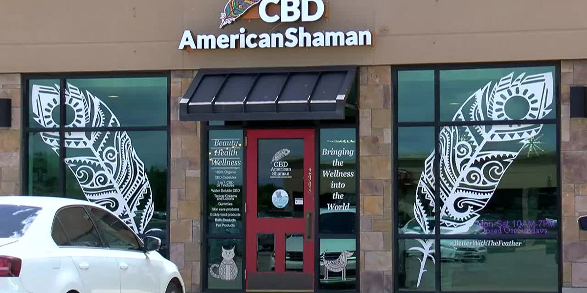 News Channel 6 City Guide - CBD American Shaman
