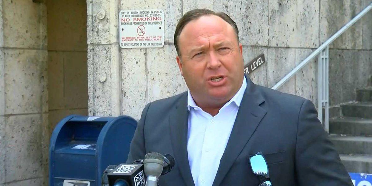 Infowars' Alex Jones must give sworn deposition in Sandy Hook lawsuit