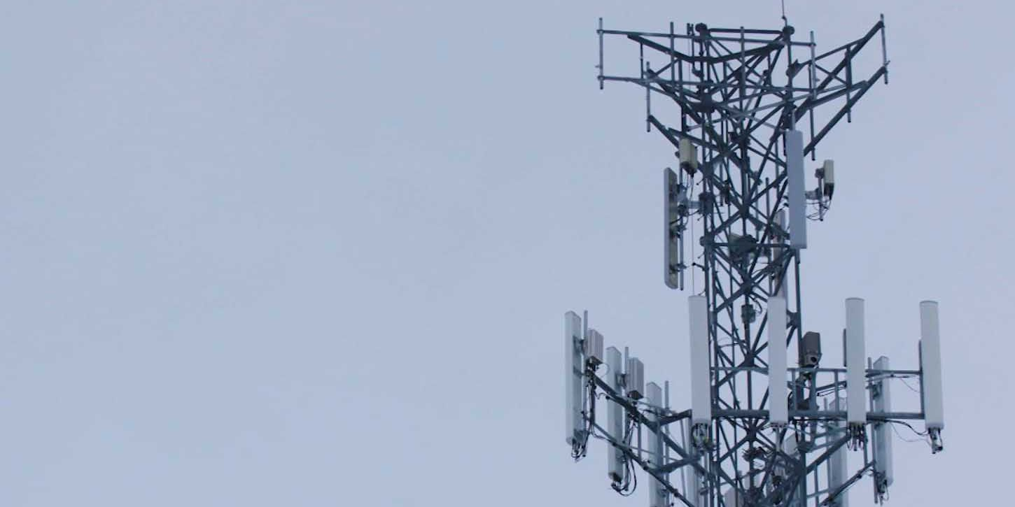 Chinese cellphone tech could pose threat to US nukes