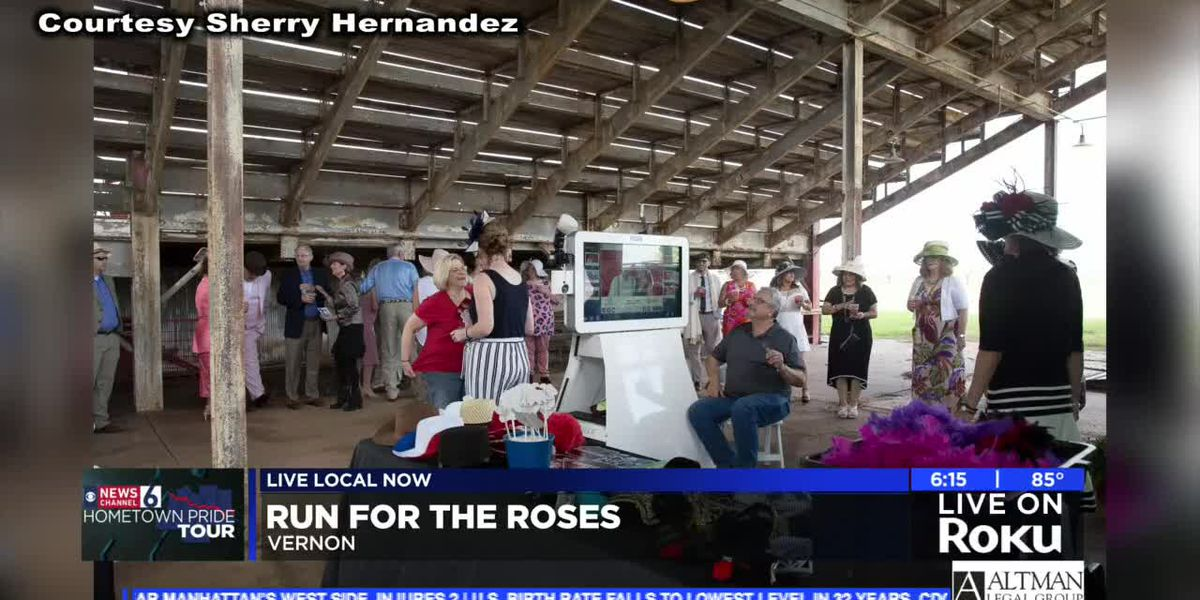 Run for the Roses event new tradition for Boys and Girls Club