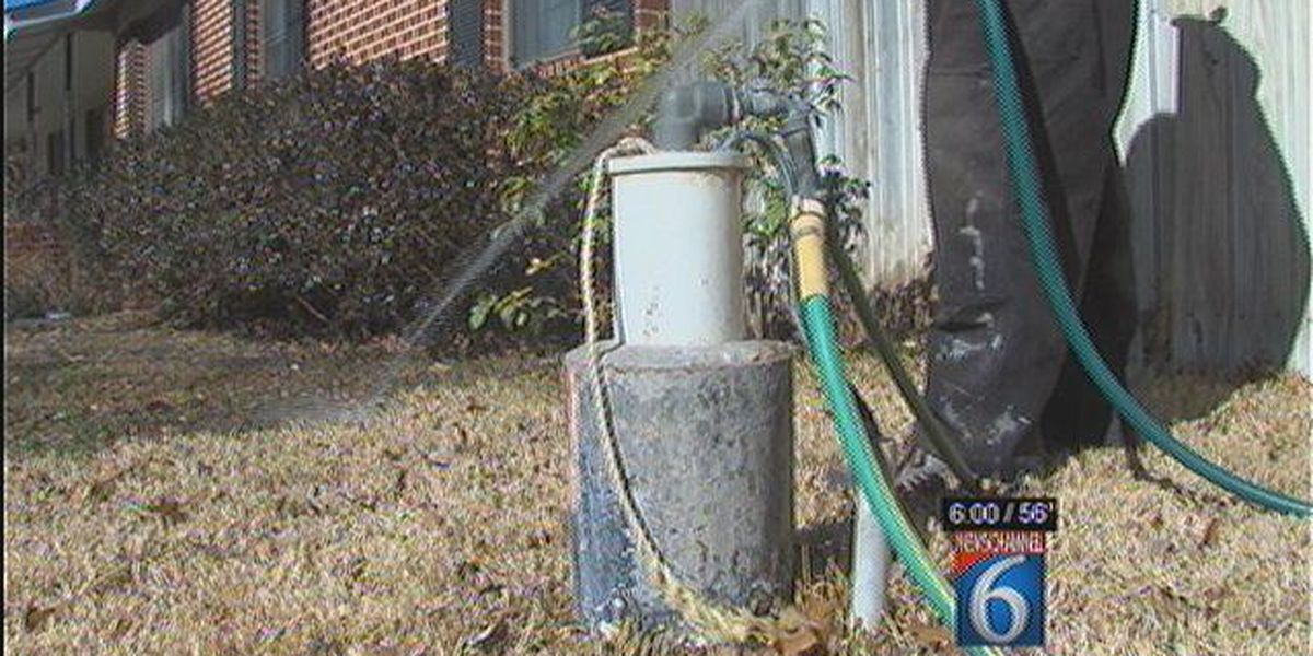 Water Wells Become Hot Ticket Items In Drought