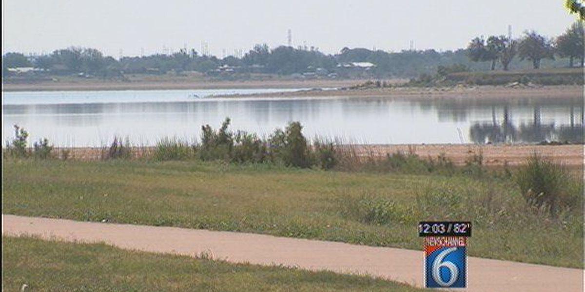 Lake Wichita Study