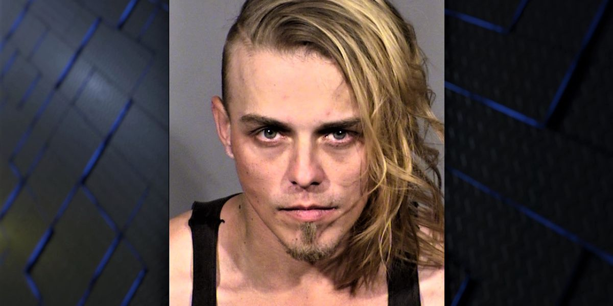 Man accused of WF murder facing more charges in Las Vegas