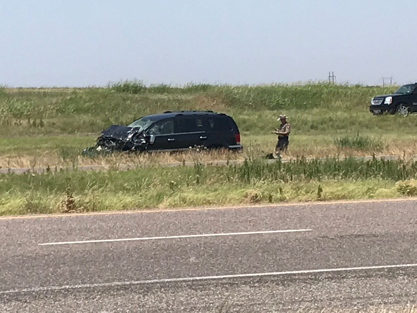 DPS releases name of victim in deadly accident on I-44