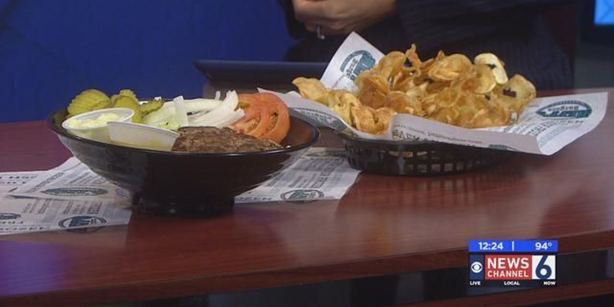 Sizzling With 6: Heff's Burgers Burger Bowl