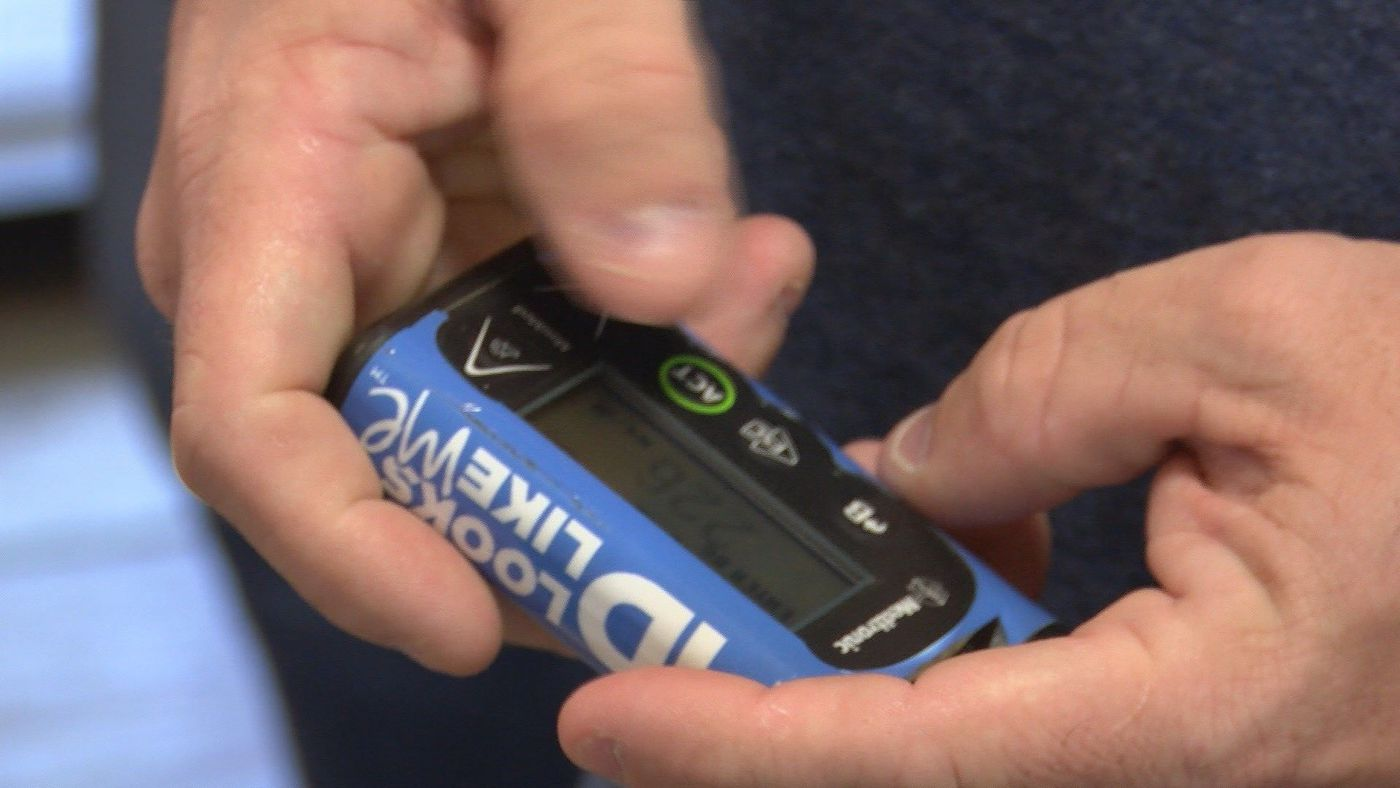 Teens with type 1 diabetes head to Washington D.C. to help find a cure