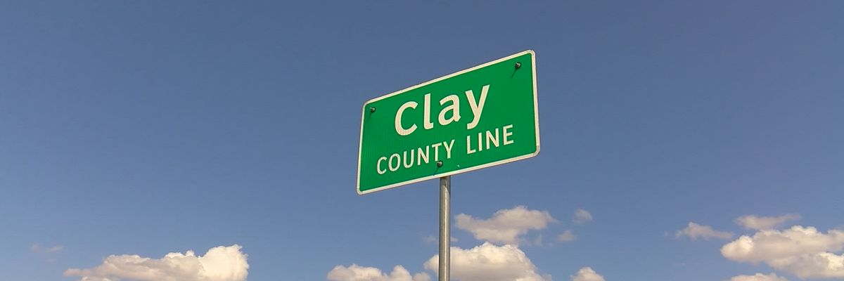 HPT Clay County: Current drought relief