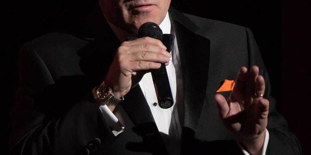 Next Sounds of Speedway will be Sinatra tribute