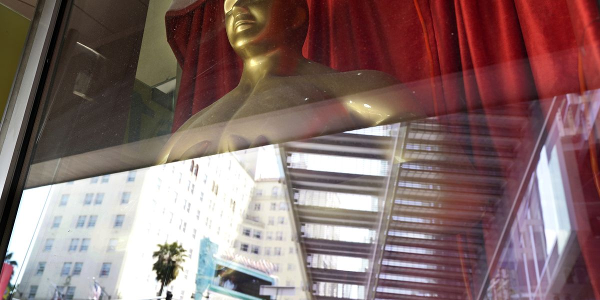 Is this an 'Asterisk Oscars' or a sign of things to come?