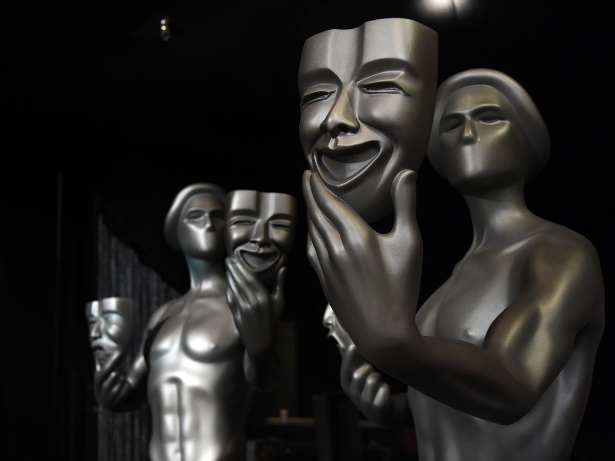 Nominees for Screen Actors Guild Awards to be announced
