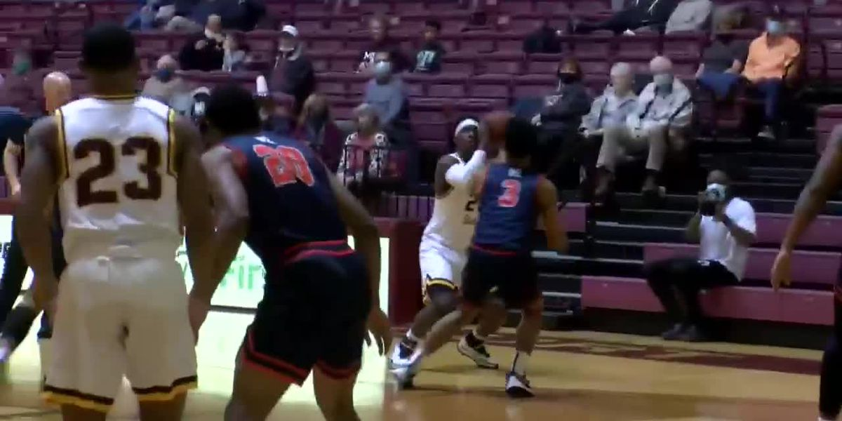 MSU men split with UT-Tyler