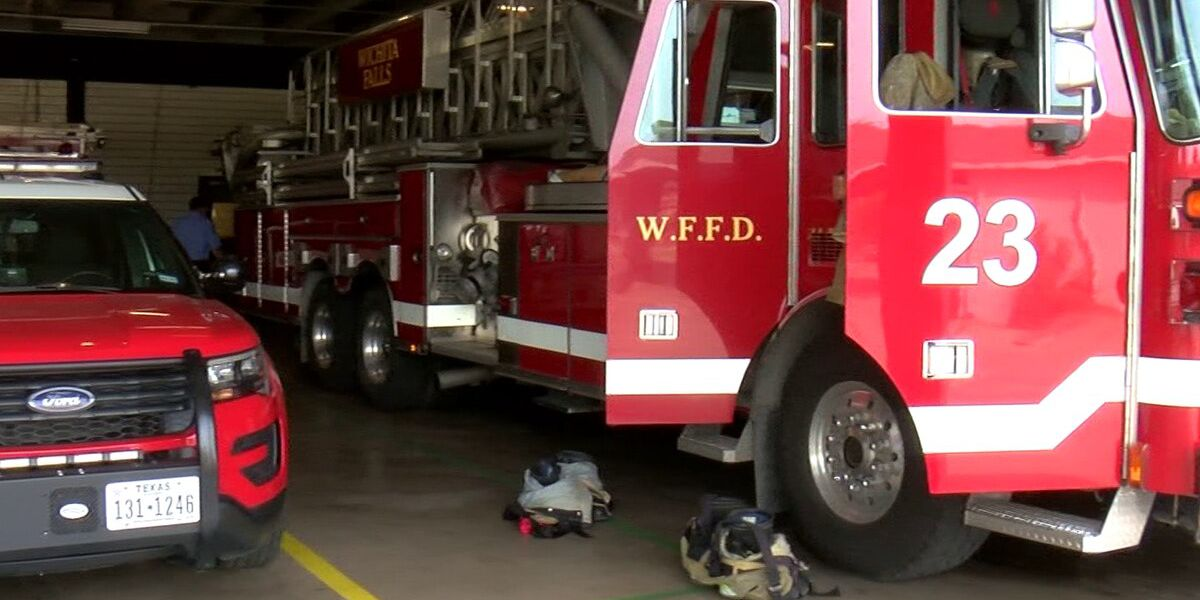 Citizens Fire Academy taking applications until Sept. 3