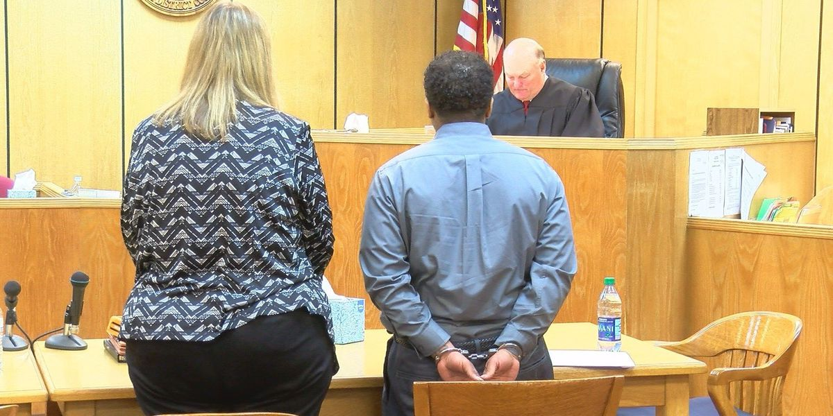 Willie Maurice Hervey, Jr. sentenced to 70 years for murder