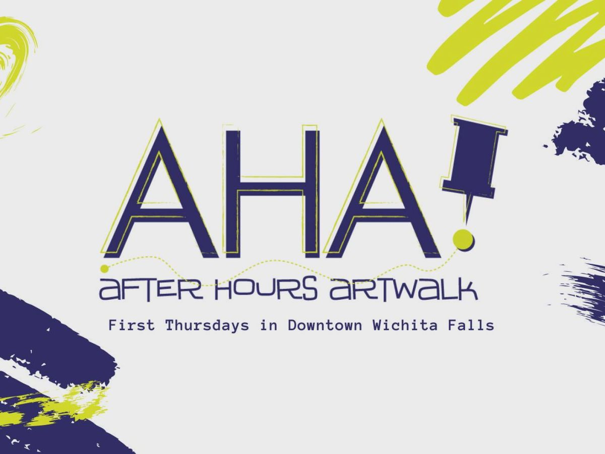After Hours Artwalk returns to downtown WF for May