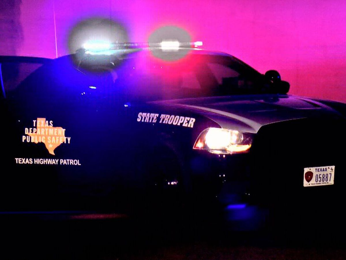 Texas DPS investigating fatal crash near Kamay