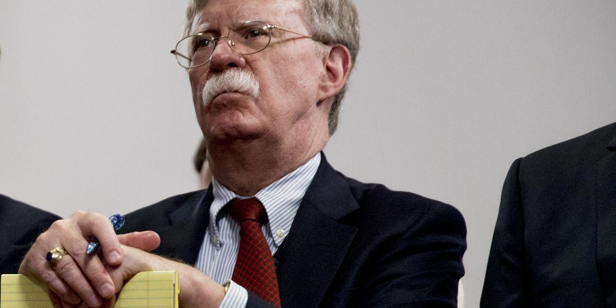 GOP lacks votes to block Bolton, other impeachment witnesses