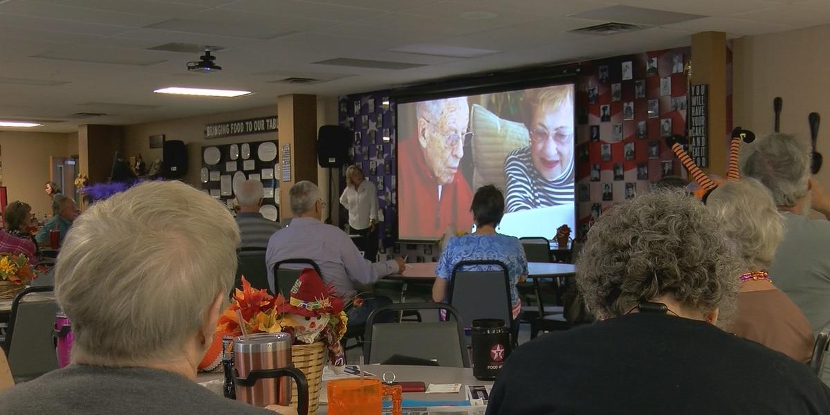 Red Door Senior Center hosts elder financial abuse program