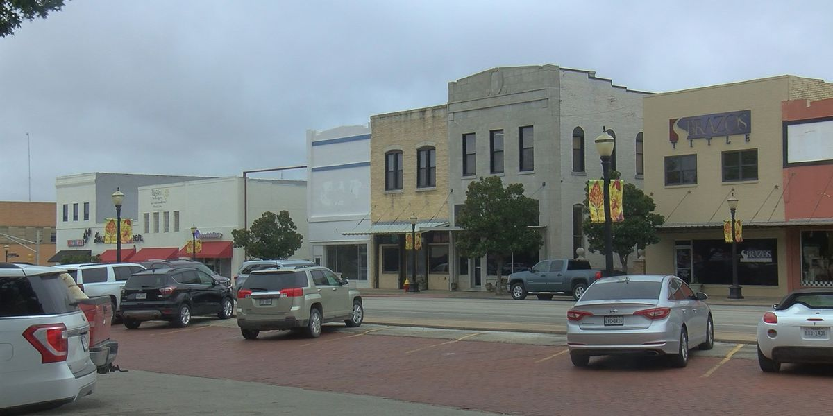 City of Graham ready for big renovations