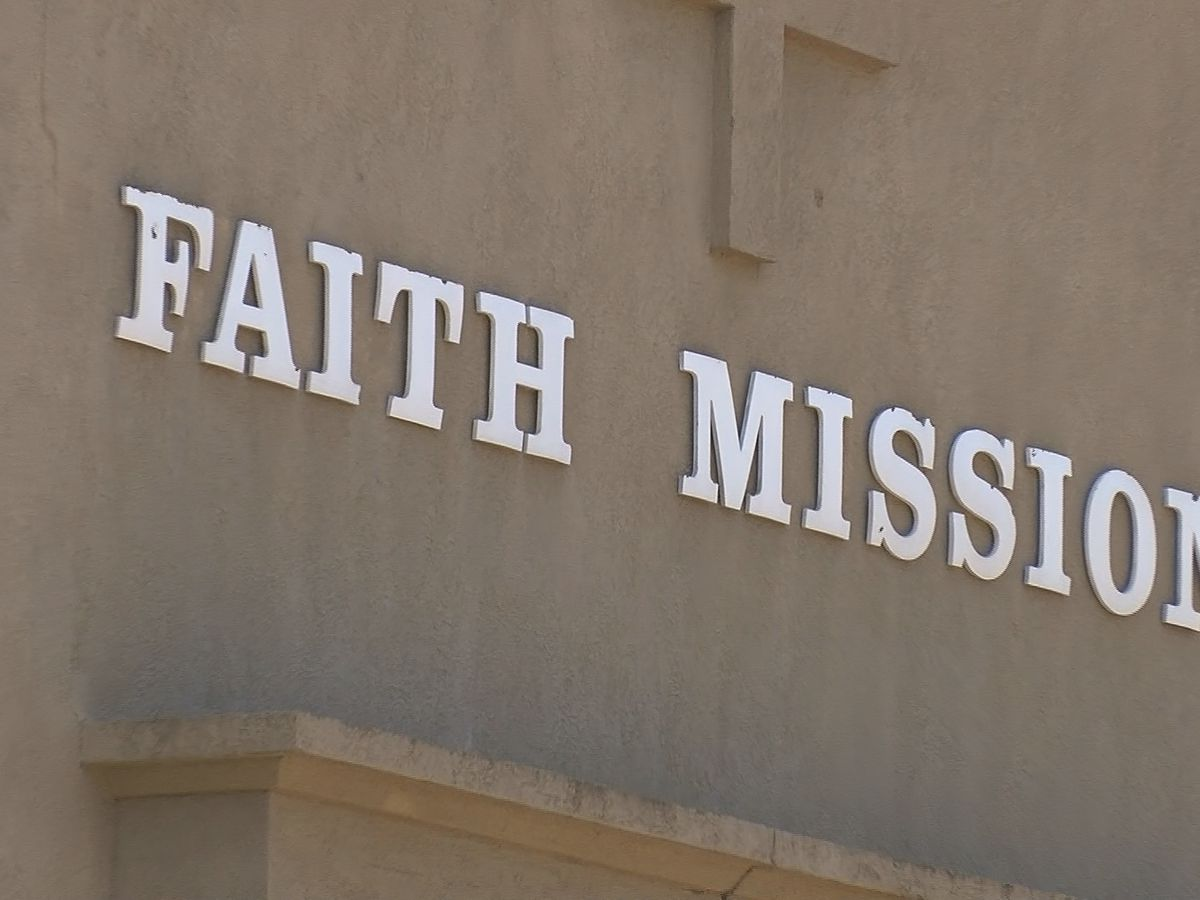 MSU fraternity hosts virtual food drive for Faith Mission