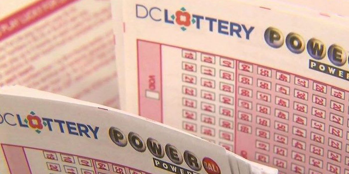 How to plan ahead for Powerball win