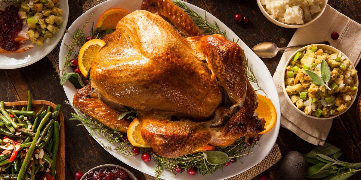 Operation Thanksgiving