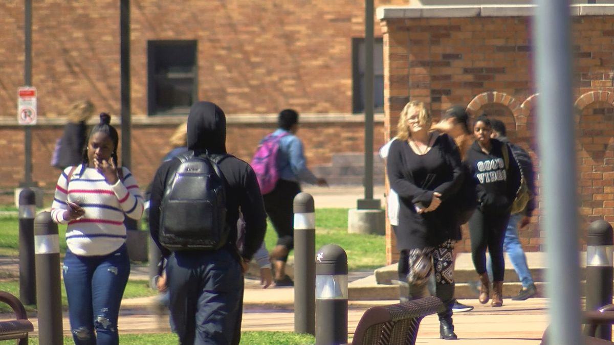 msu texas students react to college admission scandal