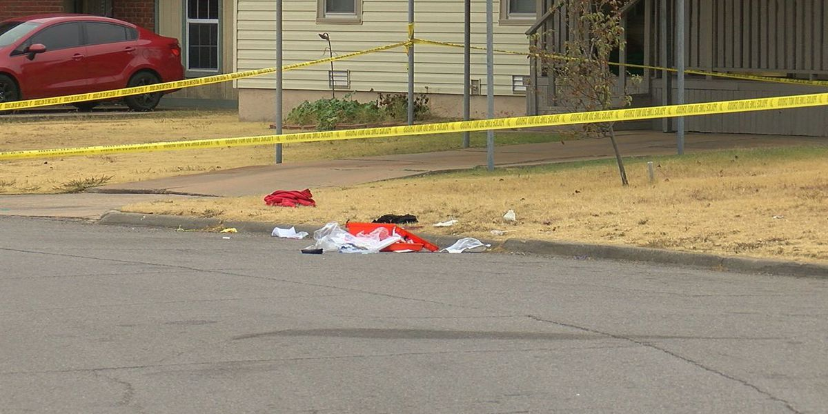UPDATE: LPD confirms victim's death after Wednesday shooting, identity released