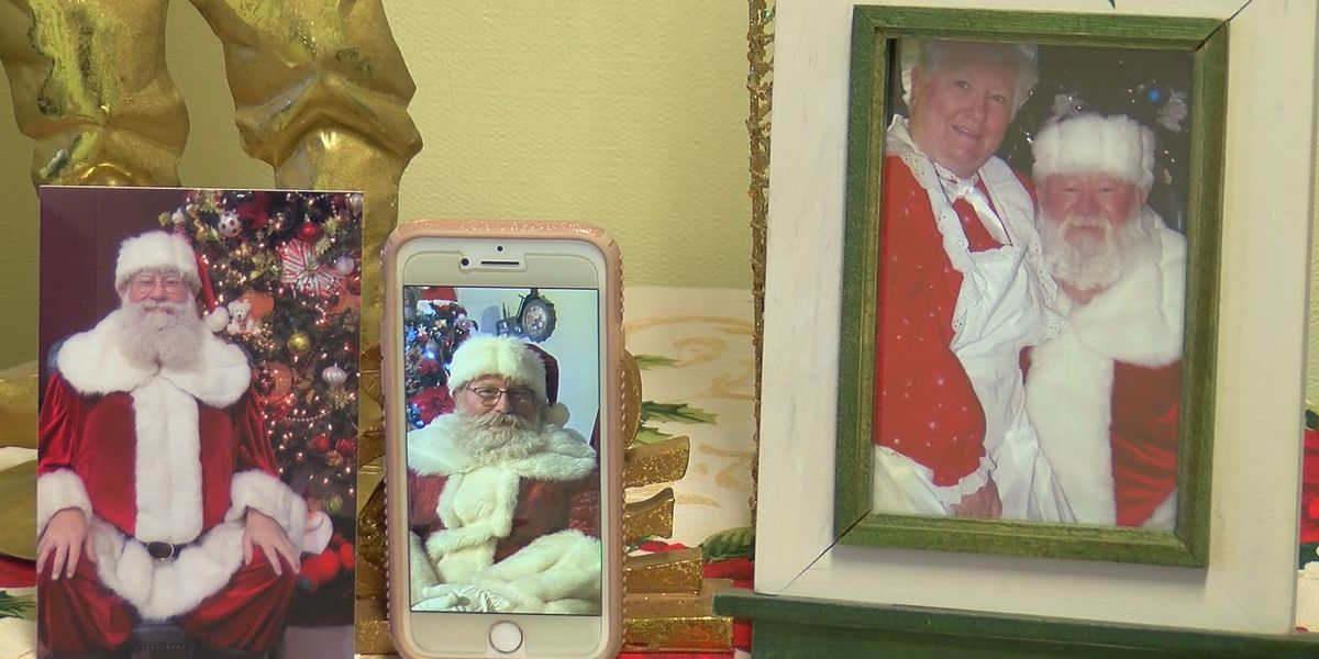 Community Santa's work continues on from others